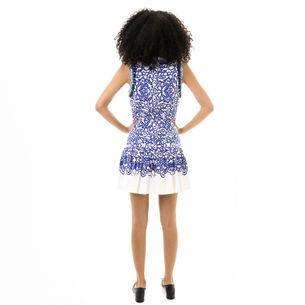 Vestido-Manoush-Estampado-Azul-e-Branco