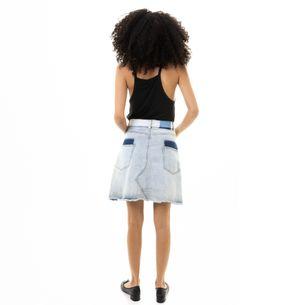 Saia-Jeans-Framed