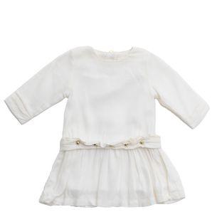 Vestido-Chloe-Bebe-Off-White