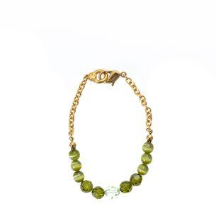 Pulseira-Swarovski-Dourada-Art-Deco-com-Pedras