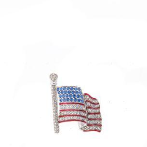 Broche-Swarovski-Bandeira-Estados-Unidos-da-America
