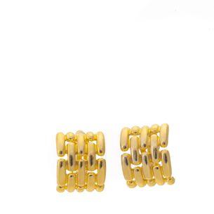 Brinco-Givenchy-Dourado-Vintage-Meia-Argola