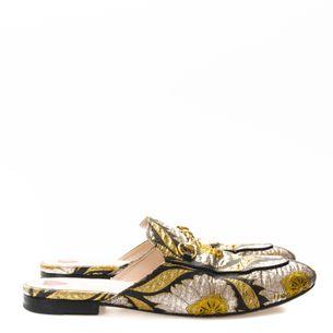 Mule-Gucci-Princetown-Lurex-Floral