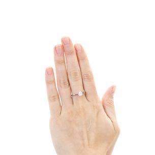 Solitario-Ouro-Branco-18k-Diamante-Lapidacao-Coracao