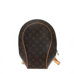 Mochila-Ellipse-Sac-a-Dos-Louis-Vuitton-Monograma