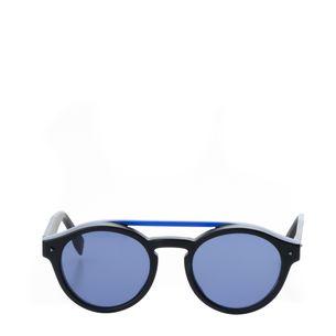 Oculos-Fendi-Preto-e-Azul