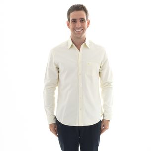Camisa-Burberry-Brit-Amarela