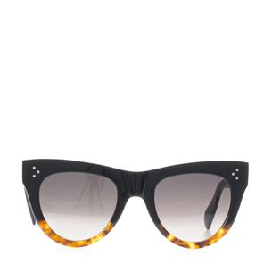 Oculos-Celine-CL400161-Preto-e-Tartaruga