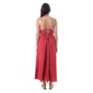 Vestido-Waiwai---Betina-De-Luca-Ankar-Terracota