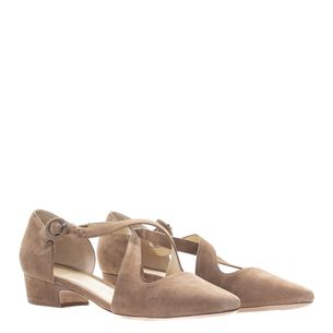 Sapato-Alexandre-Birman-Camurca-Bege
