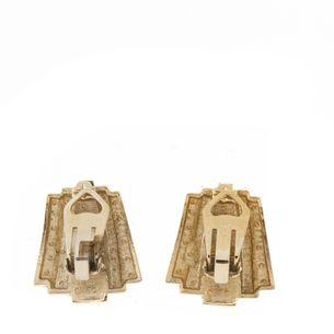 Brinco-de-Pressao-Vintage-Dourado-Colunas