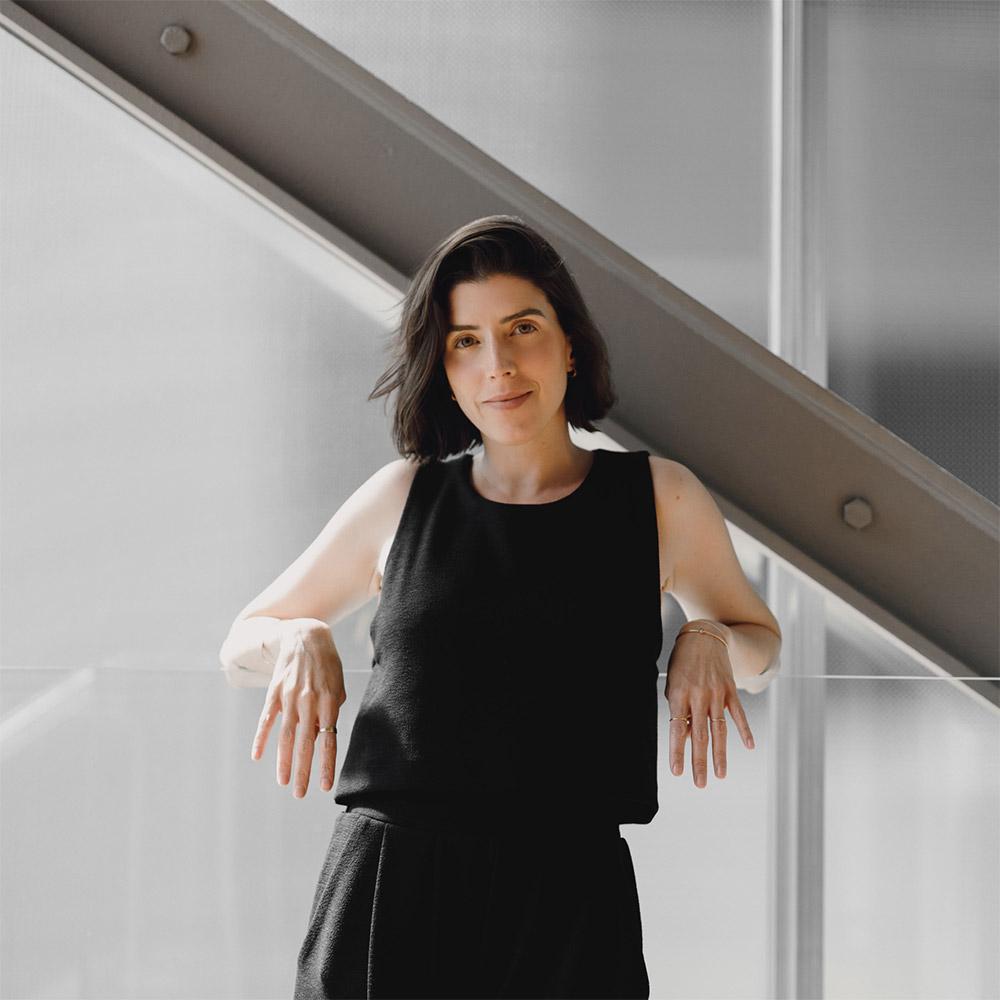 Rachel Helidonis