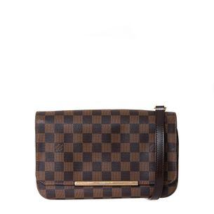 Bolsa-Vintage-Louis-Vuitton-Damier-Ebene